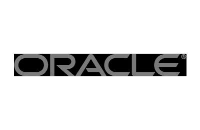 Logo ORACLE png