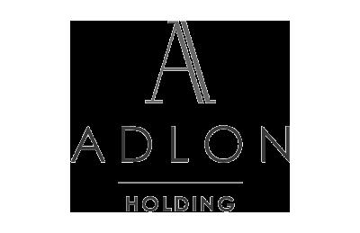 Logo Adlon Holding