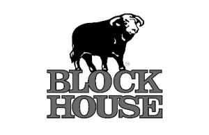 Logo BLOCK HOUSE