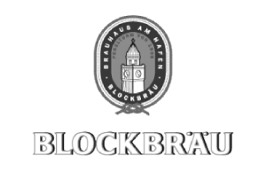 Logo Blockbräu