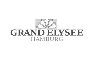 Logo Grand Elysee Hamburg