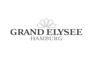 Logo Luxushotel Grand Elysee Hamburg